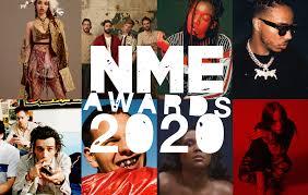 CONFIRA OS INDICADOS DO CAST DA UNIVERSAL MUSIC AO NME 2020