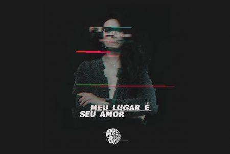 """PRETO NO BRANCO LANÇA O SINGLE """"MEU LUGAR É SEU AMOR"""""""