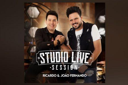 """A DUPLA RICARDO & JOÃO FERNANDO DISPONIBILIZA O VÍDEO DE """"ÚLTIMO RECURSO"""""""