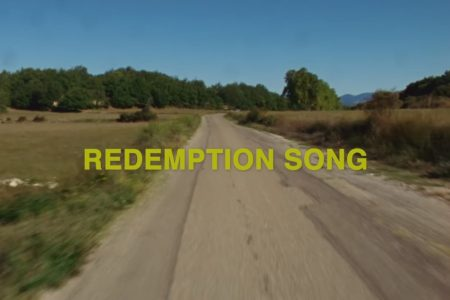 """ASSISTA AO VÍDEO BEHIND THE SCENES SOBRE A CRIAÇÃO DO CLIPE INÉDITO DE """"REDEMPTION SONG"""", DE BOB MARLEY"""