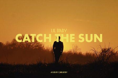 """JÁ ESTÁ DISPONÍVEL O VIDEOCLIPE DE """"CATCH THE SUN"""", DO RAPPER LIL BABY"""