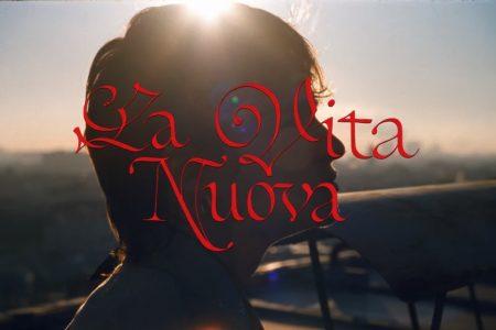 """CHRISTINE AND THE QUEENS DISPONIBILIZA O EP """"LA VITA NUOVA"""""""