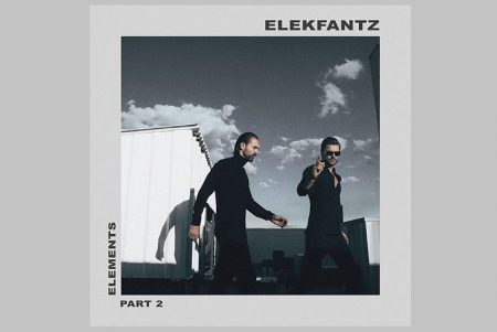 "O ELEKFANTZ APRESENTA O EP ""ELEMENTS: PART 2"". ASSISTA TAMBÉM AO LYRIC VIDEO DE ""EVERYTHING I DO"""