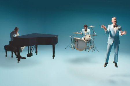 """JÁ ESTÁ DISPONÍVEL O VIDEOCLIPE DE """"EVERYTHING SOUNDS LIKE A LOVE SONG"""", NOVA MÚSICA DO X AMBASSADORS"""