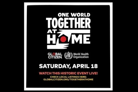 "COM CURADORIA DE LADY GAGA, O ""ONE WORLD: TOGETHER AT HOME"" REUNIRÁ 28 ARTISTAS DO CAST DA UNIVERSAL MUSIC EM EVENTO BENEFICENTE PARA O COMBATE À COVID-19"