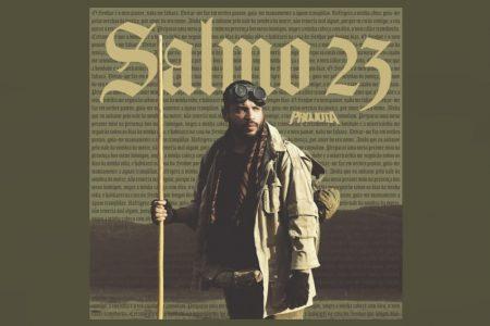 """CONHEÇA """"SALMO 23"""", NOVO SINGLE E CLIPE DE PROJOTA, PRIMEIRA MÚSICA DE SEU NOVO ÁLBUM"""