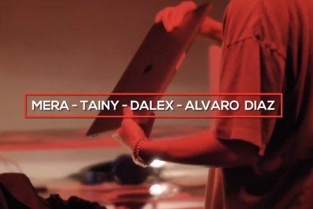 """TAINY APRESENTA O VÍDEO DE """"MERA (DECONSTRUCTED)"""", PRIMEIRO DA SÉRIE """"TAINY DECONSTRUCTED"""""""