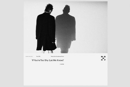 "A BANDA INGLESA THE 1975 APRESENTA A CANÇÃO ""IF YOU´RE TOO SHY (LET ME KNOW)"""