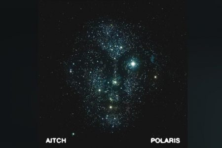 """""""POLARIS"""", O NOVO EP DO CANTOR AITCH, JÁ ESTÁ DISPONÍVEL EM TODAS AS PLATAFORMAS DIGITAIS"""