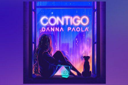 """DANNA PAOLA LANÇA O VÍDEO DE """"CONTIGO"""""""
