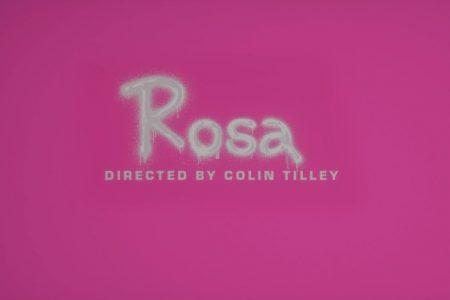 """ASSISTA AO VIDEOCLIPE DE """"ROSA"""", MAIS UMA DAS FAIXAS DO ÁLBUM """"COLORES"""", DO ASTRO J BALVIN"""