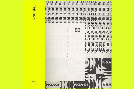 "THE 1975 LANÇA O ÁLBUM ""NOTES ON A CONDITIONAL FORM"""