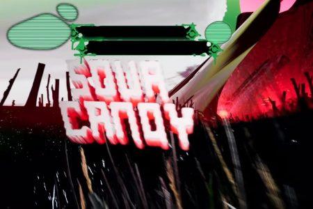 """ASSISTA AO LYRIC VIDEO DE """"SOUR CANDY"""", MÚSICA COLABORATIVA DE LADY GAGA E BLACKPINK"""