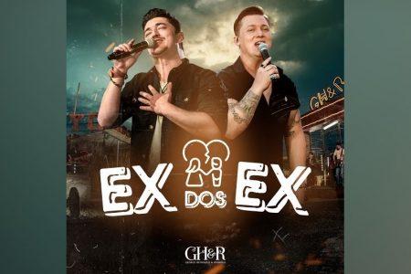 """OS SERTANEJOS GEORGE HENRIQUE & RODRIGO APRESENTAM O EP """"EX DOS EX"""". ASSISTA AO VÍDEO DE """"BEBO, BEBO, LIGO"""""""