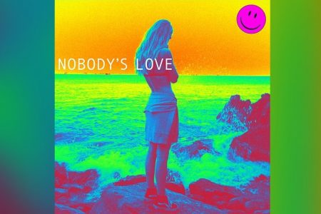 """NOBODY'S LOVE"", O NOVO SINGLE DE MAROON 5, JÁ ESTÁ DISPONÍVEL"