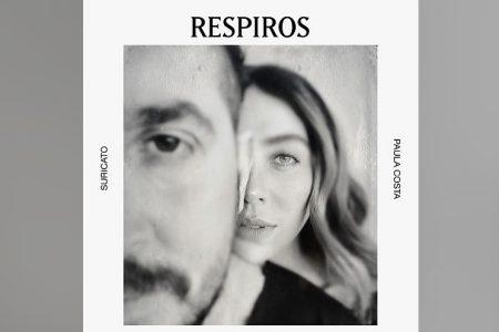 """SURICATO APRESENTA O EP """"RESPIRO"""" EM TODAS AS PLATAFORMAS DIGITAIS"""