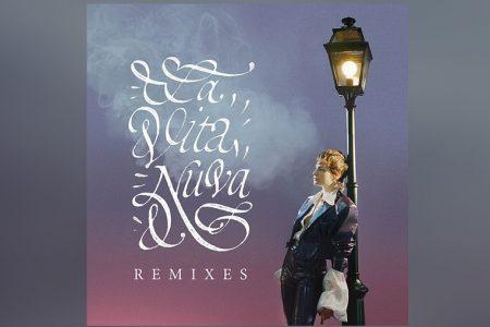 "CHRISTINE AND THE QUEENS APRESENTA A VERSÃO REMIX DO EP ""LA VITA NUOVA"""