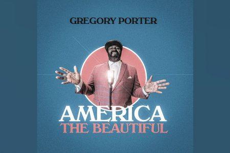"""GREGORY PORTER INTERPRETA """"AMERICA THE BEAUTIFUL"""" NO LANÇAMENTO DA MISSÃO MARTE DA NASA"""