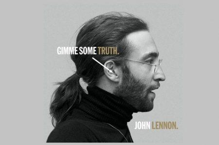 """CELEBRANDO OS 80 ANOS DO LENDÁRIO MÚSICO JOHN LENNON, É APRESENTADO O ÁLBUM """"GIMME SOME TRUTH"""""""