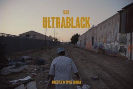 """JÁ ESTÁ DISPONÍVEL O VIDEOCLIPE DE """"ULTRA BLACK"""", NOVA CANÇÃO DE NAS"""
