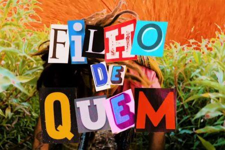 """O TRIO BIG UP APRESENTA O CLIPE DE """"FILHO DE QUEM"""" EM SEU CANAL NO YOUTUBE"""