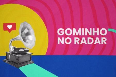 CONHEÇA A NOVA WEBSÉRIE DO APRESENTADOR GOMINHO NAS REDES DA UNIVERSAL MUSIC BRASIL