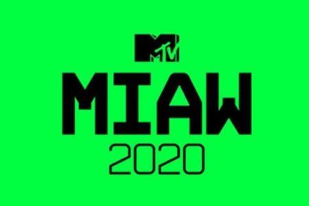 COM CINCO PRÊMIOS ENTREGUES A ARTISTAS DO CAST UNIVERSAL MUSIC, A MTV BRASIL REALIZOU ONTEM O MTV MIAW, CONSAGRANDO OS DESTAQUES DO ANO