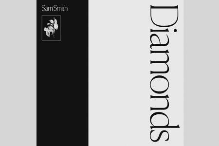 """SAM SMITH APRESENTA DUAS NOVAS VERSÕES DE SEU MAIS RECENTE SINGLE, """"DIAMONDS"""""""