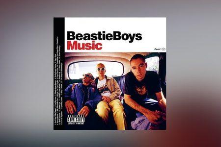 """""""BEASTIE BOYS MUSIC"""", NOVO ÁLBUM DO BEASTIE BOYS, TRAZ OS MAIORES SUCESSOS DO TRIO"""