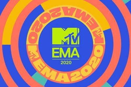 LADY GAGA, JUSTIN BIEBER E KAROL G SÃO OS GRANDES INDICADOS AO MTV EMA 2020