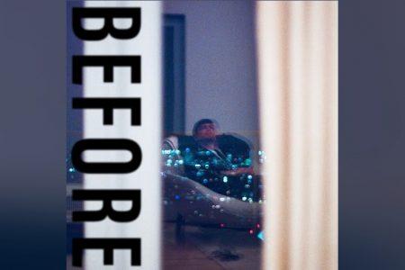 """OUÇA """"BEFORE"""", O NOVO EP DO MÚSICO JAMES BLAKE"""
