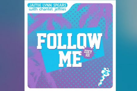 "JAMIE LYNN SPEARS DISPONIBILIZA O VIDEOCLIPE DE ""FOLLOW ME (ZOEY 101)"", SUA FAIXA COLABORATIVA COM CHANTEL JEFFRIES"