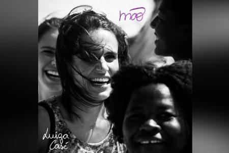 """LUIZA CASÉ LANÇA SEU NOVO EP, """"MÃO"""", EM TODAS AS PLATAFORMAS DIGITAIS."""