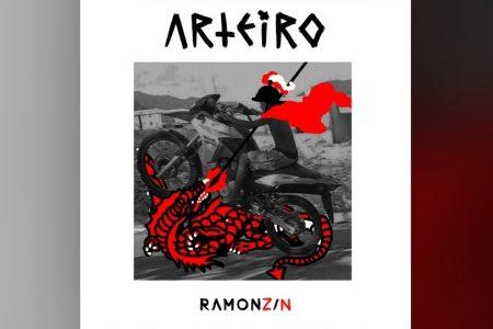 "RAMONZIN APRESENTA O ÁLBUM ""ARTEIRO"", QUE TRAZ AS COLABORAÇÕES DE L7NNON, MALÍA E MV BILL"