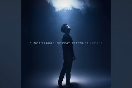 """ARCADE"", SUCESSO DE DUNCAN LAURENCE, FIGURA NO TOP 50 VIRAL DO SPOTIFY"