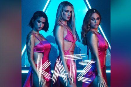 """A GIRL BAND KATZ LANÇA SEU EP DE ESTREIA, """"KATZ"""""""