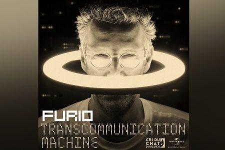 """OUÇA """"TRANSCOMMUNICATION"""", A NOVA FAIXA DO MACHINE FURIO"""