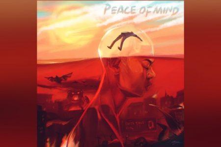 """O RAPPER REMA APRESENTA O SINGLE E VIDEOCLIPE DE """"PEACE OF MIND"""""""