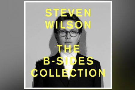 "OUÇA ""THE FUTURE BITES | B-SIDES"", O NOVO EP DE STEVEN WILSON"