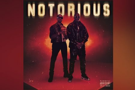 "O RAPPER BUGZY MALONE ESTREIA SEU NOVO SINGLE, ""NOTORIOUS"""