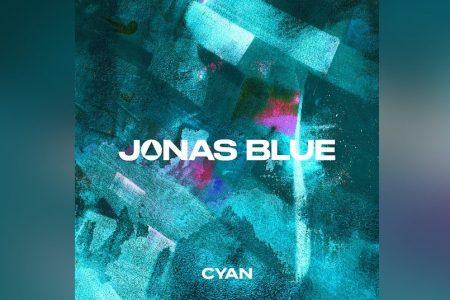 """O ASTRO JONAS BLUE COMEÇA 2021 APRESENTANDO O EP """"CYAN"""""""