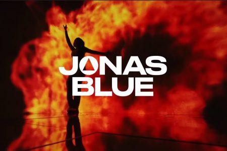 """""""SOMETHING STUPID"""", SUCESSO DE JONAS BLUE EM PARCERIA COM A CANTORA AWA, GANHA VIDEOCLIPE OFICIAL"""