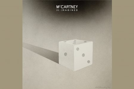 "PAUL MCCARTNEY DISPONIBILIZA A FAIXA ""FIND MY WAY"", COM BECK"