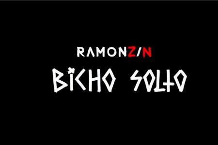 """RAMONZIN CONTA COM A PARTICIPAÇÃO DE MV BILL NO VIDEOCLIPE DE """"BICHO SOLTO"""""""