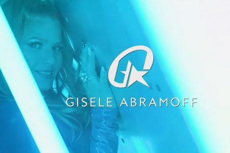 """""""LOLOVE"""", NOVA MÚSICA DE GISELE ABRAMOFF, GANHA SEU REGISTRO AUDIOVISUAL"""