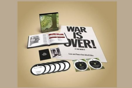 """""""JOHN LENNON/PLASTIC ONO BAND – THE ULTIMATE COLLECTION"""""""