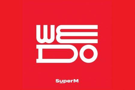 A SENSAÇÃO DO K-POP SUPERM ACABA DE LANÇAR UMA NOVA FAIXA