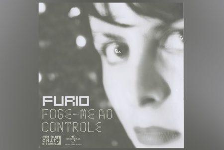 """""""FOGE-ME AO CONTROLE"""", PARCERIA PÓSTUMA DA FURIO COM FERNANDA YOUNG, GANHA VIDEOCLIPE OFICIAL"""