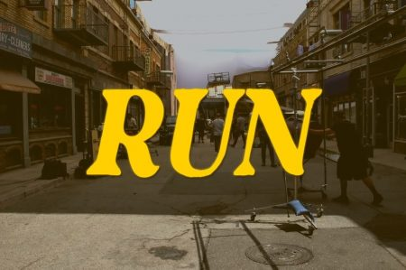"NOVO SUCESSO DO ONEREPUBLIC, ""RUN"", GANHA LYRIC VIDEO NO YOUTUBE"