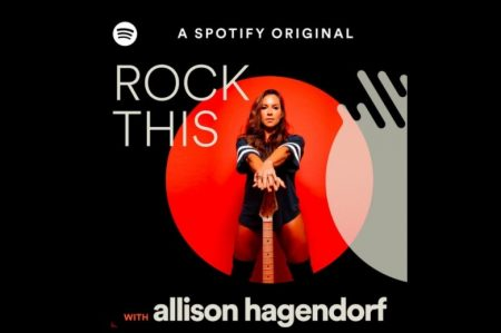 """BRYAN MAY E ROGER TAYLOR, DO QUEEN, PARTICIPAM DO PODCAST """"ROCK THIS WITH ALLISON HAGERNDORF"""""""